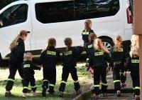 Награду за рождение мальчика объявили в поселке в Польше