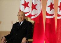 Стала известна вероятная причина смерти президента Туниса
