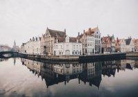 Абсолютный температурный рекорд установлен в Бельгии