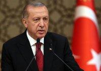 Эрдоган рассказал о планах по применению российских С-400
