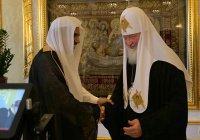 Всемирная исламская лига и РПЦ договорились о сотрудничестве