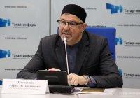 Ректор РИУ рассказал о соблюдающих предписания ислама татарстанцах
