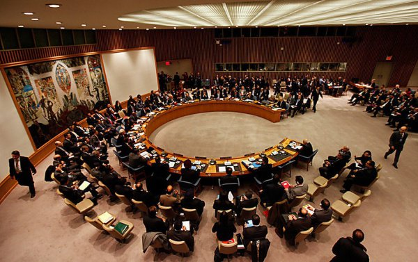 СБ ООН не смог принять резолюцию с осуждением сноса палестинских домов.