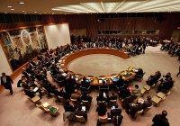 США заблокировали резолюцию ООН с осуждением сноса палестинских домов