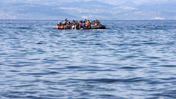 В Средиземном море продолжают гибнуть мигранты.