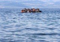Сразу 150 мигрантов утонули в Средиземном море