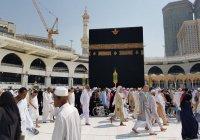 Роспотребнадзор предупредил хаджиев о рисках для здоровья в Саудовской Аравии