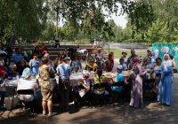 III инклюзивный фестиваль «Сердца города» прошел в Казани (Фоторепортаж)