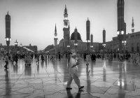 Подробно о том, как Саудовская Аравия готовилась к сезону хаджа