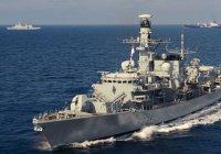 Великобритания отправит военных в Бахрейн
