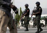 «Исламское движение Нигерии» признано террористической группировкой