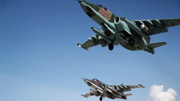 Террористы в Сирии развязали кампанию по дискредитации России