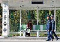 В Туркменистане прошли задержания распространителей слухов о смерти Бердымухмедова