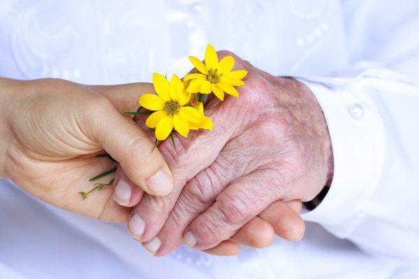 Благое воздаяние за поддержание родственных связей