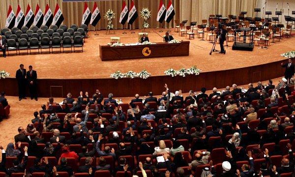 Десятки иракских парламентариев подозреваются в коррупции.