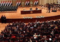 30 депутатов парламента Ирака предстанут перед судом за коррупцию