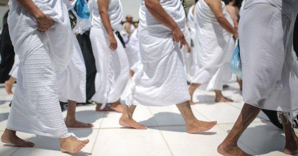 Почему во время Хаджа мусульмане должны облачаться в ихрам?