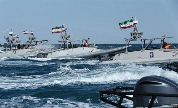 Российские и иранские ВМС проведут учения в Индийском океане.