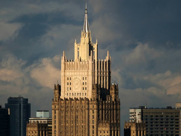 В МИД РФ осудили позицию США по ближневосточной проблематике.