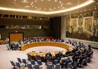 Российская концепция безопасности в Персидском заливе представлена в ООН