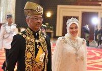 Новый король Малайзии пообещал гражданам единство вне зависимости от вероисповедания