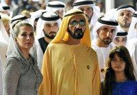 В Лондоне начался бракоразводный процесс эмира Дубая и его сбежавшей жены