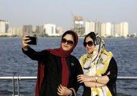 В Иране за фото без хиджаба будут сажать на 10 лет