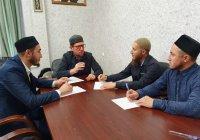 Имамы обсудили подготовку к Курбан-байрам в колониях Татарстана