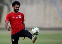 Мохамед Салах решил совершить Умру перед матчем с Манчестер Сити (ФОТО)