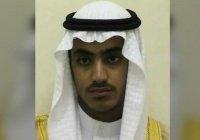 СМИ: сын Усамы бен Ладена мертв
