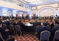 В Нур-Султане стартовал 13-й раунд межсирийских переговоров