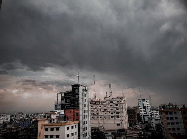 Климатическая волна остановилась на месте, и никто не знает, с чем это связано, говорит эксперт (Фото: suyab ahmed/Unsplash)