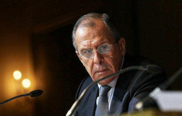 Глава МИД РФ может посетить Ирак в октябре этого года.