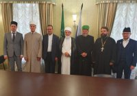 В ДСМР побывала делегация из Ирана