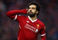 Мохаммед Салах претендует на звание лучшего футболиста FIFA