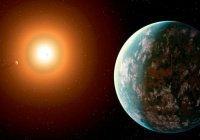 Открыта гигантская Земля, пригодная для жизни