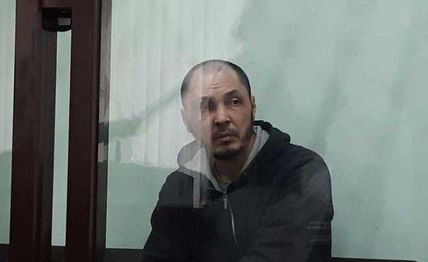 Руслан Шамшутдинов.