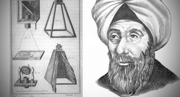 """История """"отца оптики"""" - Ибн аль Хайсама"""