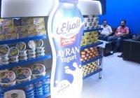 Международная продовольственная выставка прошла в Дамаске