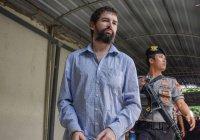 В Индонезии отменили смертный приговор, вынесенный гражданину Франции