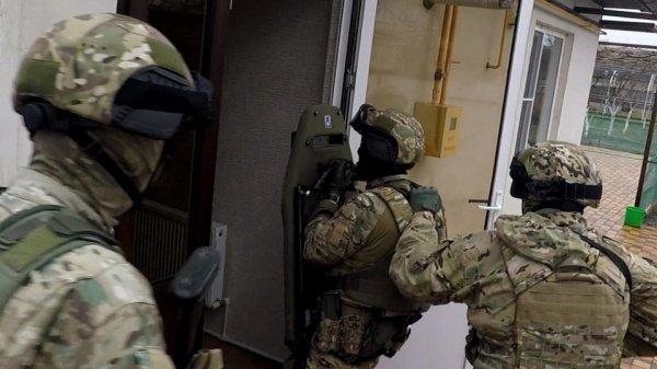 Во Владимирской области предотвратили террористическую атаку на войсковую часть