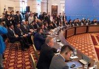 Очередная «астанинская» встреча по Сирии состоится в октябре