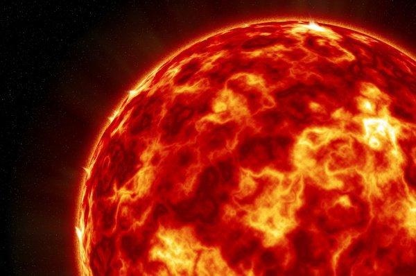 Механизмы, придающее ускорение солнечному ветру, по-прежнему недостаточно изучены