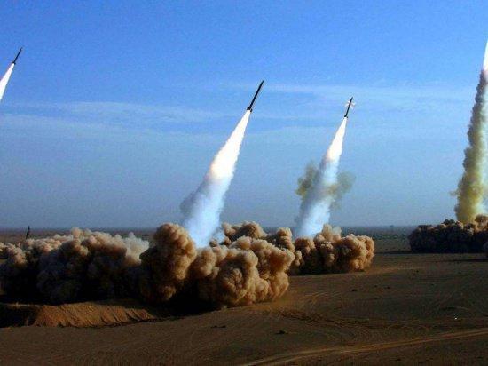 США могут разместить ракеты в Азии.