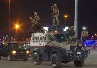 Саудовский спецназ продемонстрировал готовность к Хаджу (Видео)