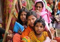 Фонд Кадырова помог детям рохинджа