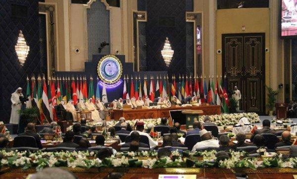 ОИС обсудит ситуацию вокруг Кашмира на экстренном заседании.