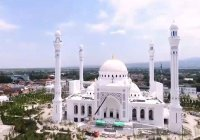 В Чечне откроют «Гордость мусульман»