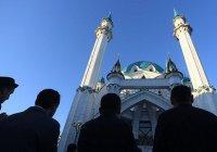 В Курбан-байрам праздничные мероприятия в мечетях Татарстана начнутся в 4 утра