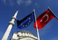 Евросоюз выделил Турции 127 млн евро на содержание беженцев
